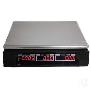 Digital Weight Scale Price Computing 40kg