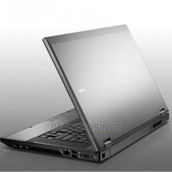 Laptop Dell Latitude E5510 4GB Intel Core I5 HDD 250GB   Laptops & Computers for sale in Nairobi Central, Nairobi, Kenya