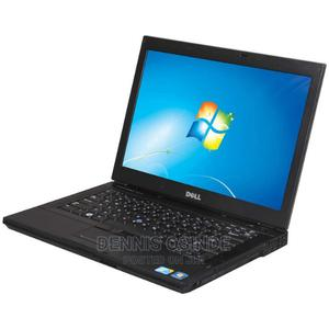 Laptop Dell Latitude E6410 4GB Intel Core I5 HDD 250GB | Laptops & Computers for sale in Nairobi, Nairobi Central