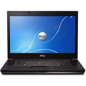 Laptop Dell Latitude E6510 4GB Intel Core I3 HDD 320GB | Laptops & Computers for sale in Nairobi, Nairobi Central