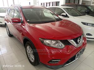 Nissan X-Trail 2014 Red | Cars for sale in Mombasa, Mombasa CBD
