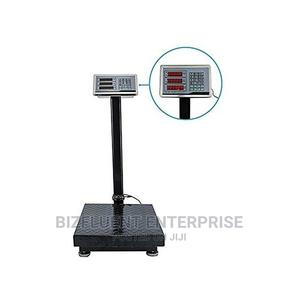300kg Digital Affordable Platform Weighing Scale | Store Equipment for sale in Nairobi, Nairobi Central