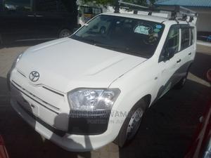 Toyota Succeed 2014 Pearl   Cars for sale in Mombasa, Ganjoni