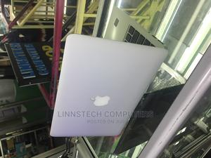 Laptop Apple MacBook Air 4GB Intel Core I5 SSD 256GB | Laptops & Computers for sale in Nairobi, Nairobi Central