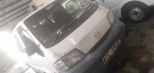 Mazda Bongo 2010 White | Buses & Microbuses for sale in Mombasa, Mombasa CBD