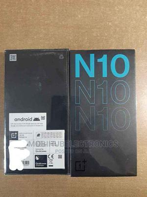 New OnePlus Nord N10 5G 128 GB Black | Mobile Phones for sale in Nairobi, Nairobi Central