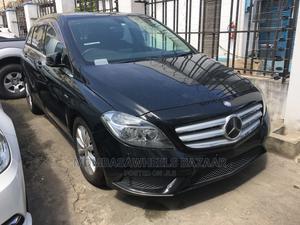 Mercedes-Benz B-Class 2014 Black | Cars for sale in Mombasa, Mvita