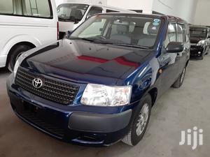 New Toyota Succeed 2014 Blue   Cars for sale in Mvita, Majengo