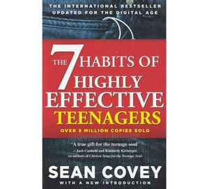 The 7 Habits of Highly Effective Teenagers by Sean Covey   Books & Games for sale in Tharaka-Nithi, Igambang'Ombe