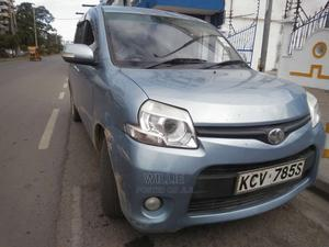 Toyota Sienta 2012 Other | Cars for sale in Mombasa, Tudor