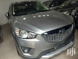 New Mazda CX-7 2013 Silver | Cars for sale in Mombasa, Mvita