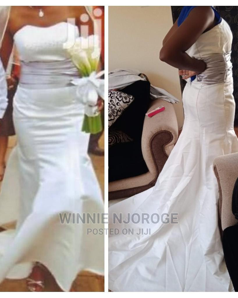 Archive: Quick Sale Wedding Gown
