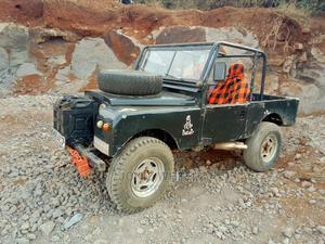 Land Rover Defender 1983 Green | Cars for sale in Nairobi, Woodley/Kenyatta Golf Course