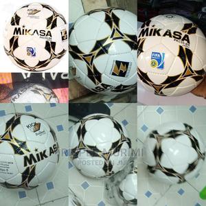 Mikasa Football Balls | Sports Equipment for sale in Nairobi, Nairobi Central
