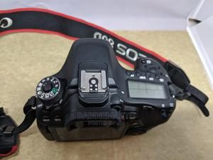 Canon 80D Body Only: Quick Sale!! Discounted!!   Photo & Video Cameras for sale in Nairobi, Nairobi Central