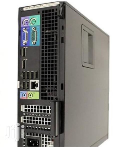 Dell Optiplex 7010 And 500GB Hard