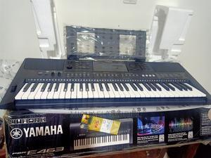 Yamaha E463 Keyboard | Musical Instruments & Gear for sale in Kisumu, Kisumu Central