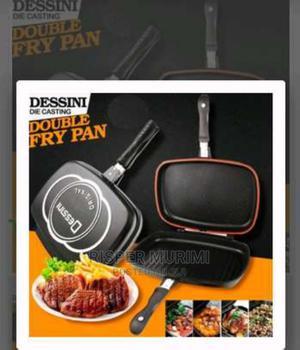 40cm Dessini Double Grill   Kitchen Appliances for sale in Nairobi, Nairobi Central