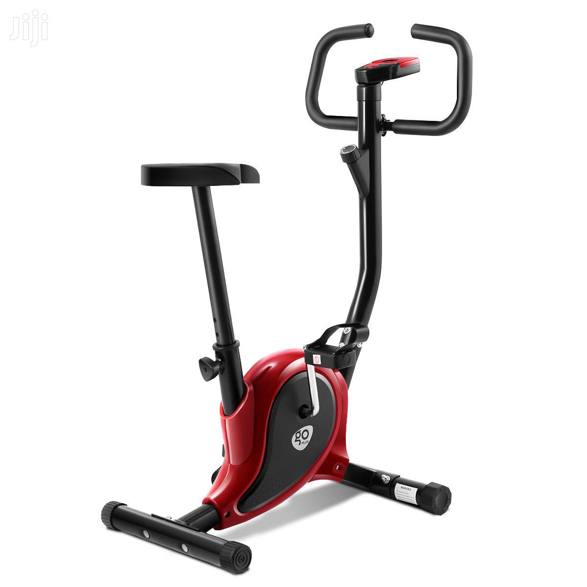 Archive: Stationary Exercise Bikes