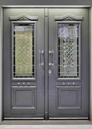 Standard Doors   Doors for sale in Mombasa, Bamburi