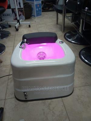 Fibre Footbath Massager   Salon Equipment for sale in Nairobi, Nairobi Central