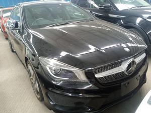 Mercedes-Benz CLA-Class 2013 Black | Cars for sale in Mombasa, Mombasa CBD