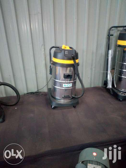 50L Wet And Dry Vacuum Cleaner