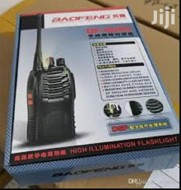 Baofeng BF-888S Walkie Talkie Single