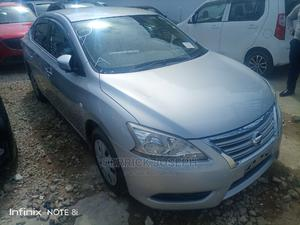 Nissan Sylphy 2014 Silver | Cars for sale in Mombasa, Mombasa CBD