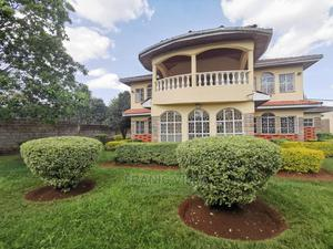 4bdrm Mansion in Kitisuru for rent   Houses & Apartments For Rent for sale in Nairobi, Kitisuru