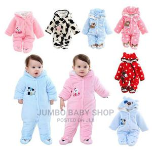 Assorted Baby Rompers Heavy Warm | Children's Clothing for sale in Nairobi, Nairobi Central