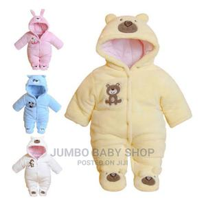 Baby Rompers Plain Colours | Children's Clothing for sale in Nairobi, Nairobi Central
