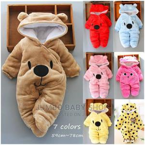 Baby Warm Woolen Rompers | Children's Clothing for sale in Nairobi, Nairobi Central