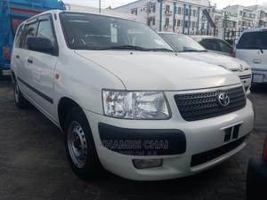 New Toyota Succeed 2014 White   Cars for sale in Mombasa, Ganjoni