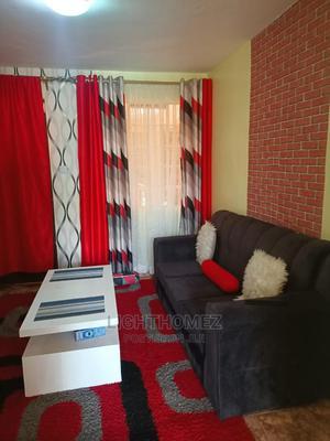 Cozy One Bedroom in Thika Road Mirema Drive Price Per Night | Short Let for sale in Nairobi, Roysambu
