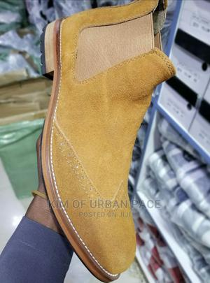 Pure Leather Boots. | Shoes for sale in Nairobi, Nairobi Central