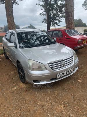 Toyota Premio 2005 Silver | Cars for sale in Nyeri, Karatina Town