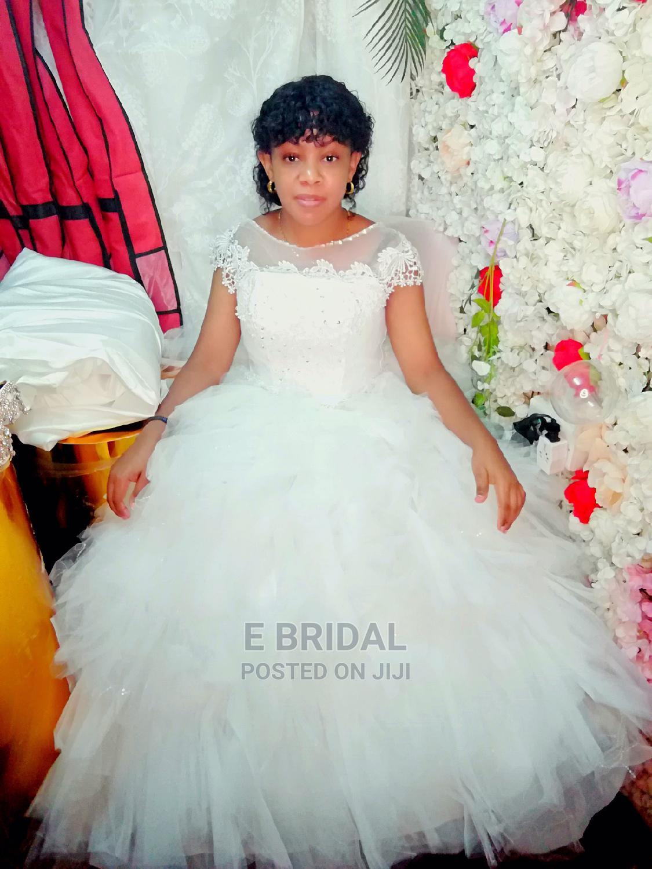 Archive: Wedding Gown /Bridal Dress in Nairobi