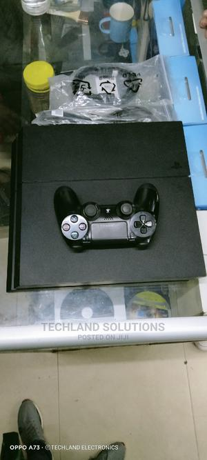 Black Playstation 4 Console | Video Game Consoles for sale in Nairobi, Nairobi Central