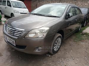 Toyota Premio 2010 Gray | Cars for sale in Mombasa, Mombasa CBD