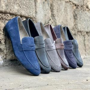 Pure Leather Loafers | Shoes for sale in Nairobi, Nairobi Central
