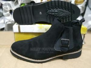 Suede Boots | Shoes for sale in Nairobi, Nairobi Central