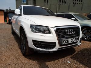 Audi Q5 2012 White | Cars for sale in Nairobi, Nairobi Central