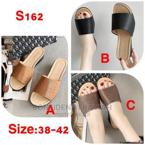 Ladies Casual Slip on Sandals | Shoes for sale in Nairobi, Nairobi Central
