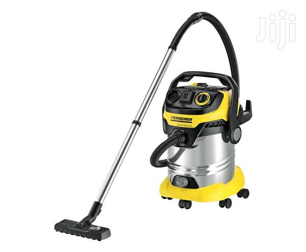 Archive: Wet Vacuum Cleaner