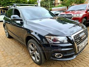 Audi Q5 2012 Black | Cars for sale in Nairobi, Kilimani