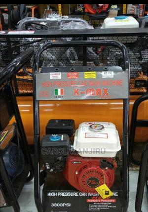 Brand New Car Wash Machine Petrol Powered | Vehicle Parts & Accessories for sale in Nairobi, Nairobi Central