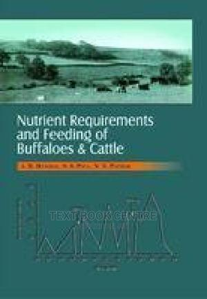 Nutrition Requirements And Feeding Of Buffaloes & Cattle By Mandal,Paul | Books & Games for sale in Nairobi, Nairobi Central