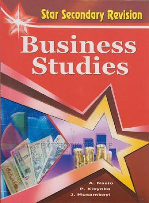 Star Secondary Revision Business Studies   Books & Games for sale in Nairobi, Nairobi Central