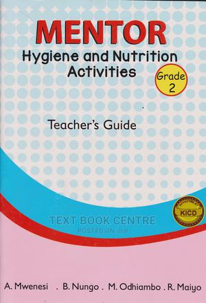 Mentor Hygiene And Nutrition GD2 Trs (Approved) | Books & Games for sale in Nairobi, Nairobi Central